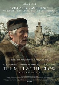 The Mill and the Cross main cover