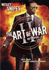 the_art_of_war_ii_betrayal movie cover