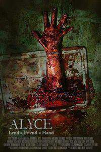 Alyce main cover