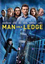 man_on_a_ledge movie cover