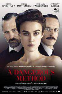 A Dangerous Method main cover