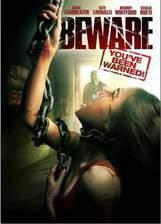 beware movie cover