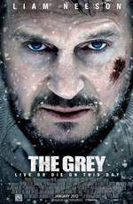the_grey movie cover
