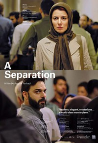 A Separation main cover