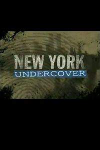 New York Undercover movie cover
