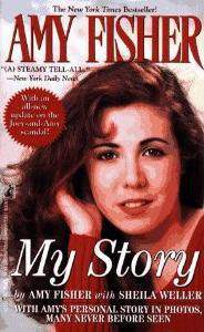 Amy Fisher: My Story main cover