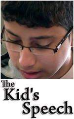 the_kid_s_speech movie cover