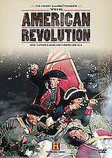the_american_revolution movie cover