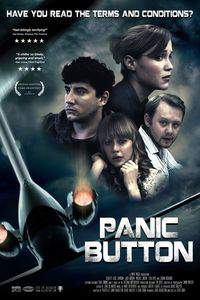 Panic Button main cover