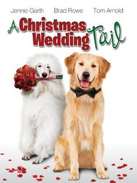 A Christmas Wedding Tail main cover