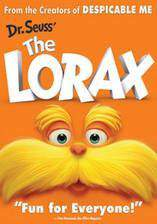 dr_seuss_the_lorax movie cover