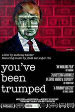 you_ve_been_trumped movie cover