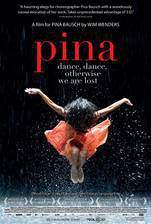 pina movie cover