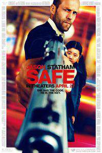 Safe main cover