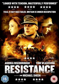 Resistance main cover