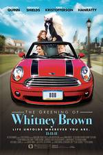 the_greening_of_whitney_brown_destination_home movie cover