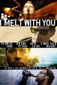 I Melt with You main cover