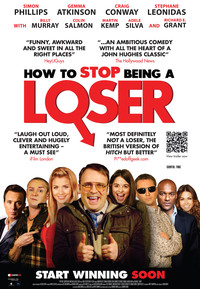 How to Stop Being a Loser main cover