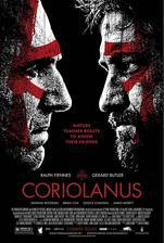coriolanus movie cover