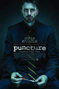 Puncture main cover