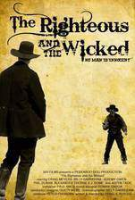 the_righteous_and_the_wicked movie cover