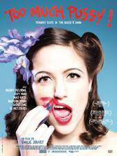 too_much_pussy_feminist_sluts_a_queer_x_show movie cover