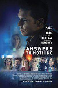 Answers to Nothing main cover