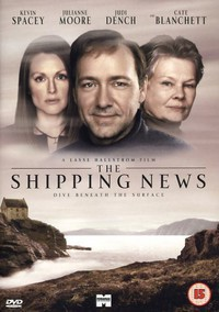 The Shipping News main cover