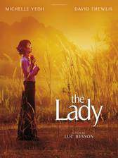 the_lady_2012 movie cover