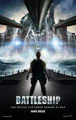 battleship movie cover