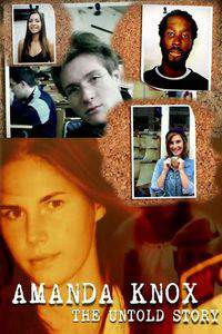 Amanda Knox The Untold Story main cover