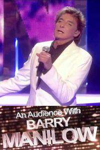 An Audience With Barry Manilow main cover