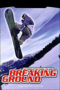 Alterna Films Breaking Ground main cover