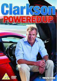 Clarkson: Powered Up main cover