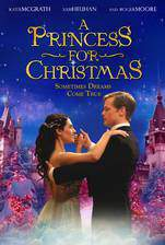 a_princess_for_christmas movie cover