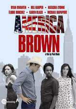 america_brown_70 movie cover