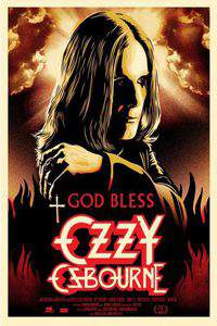 God Bless Ozzy Osbourne main cover