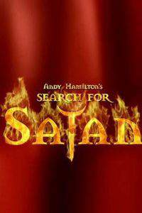 Andy Hamilton's Search for Satan main cover