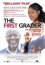 the_first_grader movie cover