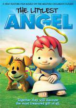the_littlest_angel movie cover