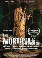 the_mortician movie cover