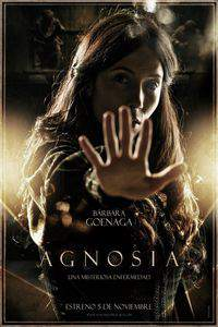 Agnosia main cover