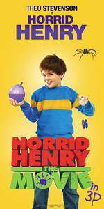 horrid_henry_the_movie movie cover