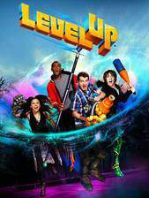 level_up movie cover