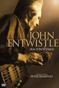 An Ox's Tale: The John Entwistle Story main cover