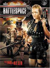 battlespace movie cover