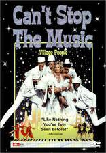 can_t_stop_the_music movie cover