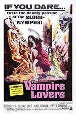 the_vampire_lovers movie cover