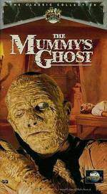 the_mummy_s_ghost movie cover