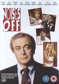 Noises Off... main cover